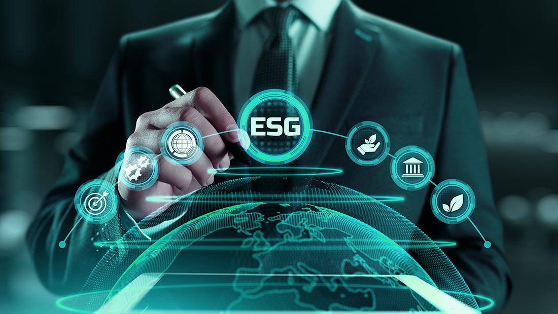 Το τρίπτυχο των ESG στην ατζέντα των CFO's: Εταιρείες που θα ηγηθούν στο μέλλον