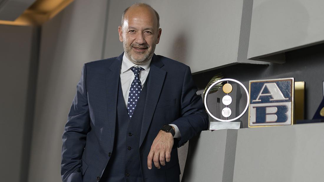 Σοφοκλής Γιαννακού, Οικονομικός Διευθυντής, Μέλος Δ.Σ. ΑΒ Βασιλόπουλος: Το στέλεχος finance του μέλλοντος αποτελεί έναν επιχειρηματικό εταίρο