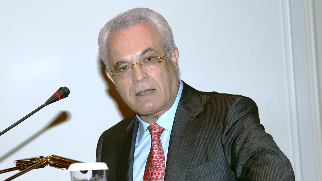 Αλέξανδρος Κωστόπουλος, Πρόεδρος του Συνδέσμου Ελλήνων Οικονομικών Διευθυντών (ΣΕΟΔΙ)