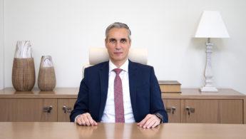 """Αριστείδης Ζέρβας CFO, KLEEMANN: """"Η σύγχρονη οικονομική διεύθυνση είναι business partner για την επιχείρηση"""""""