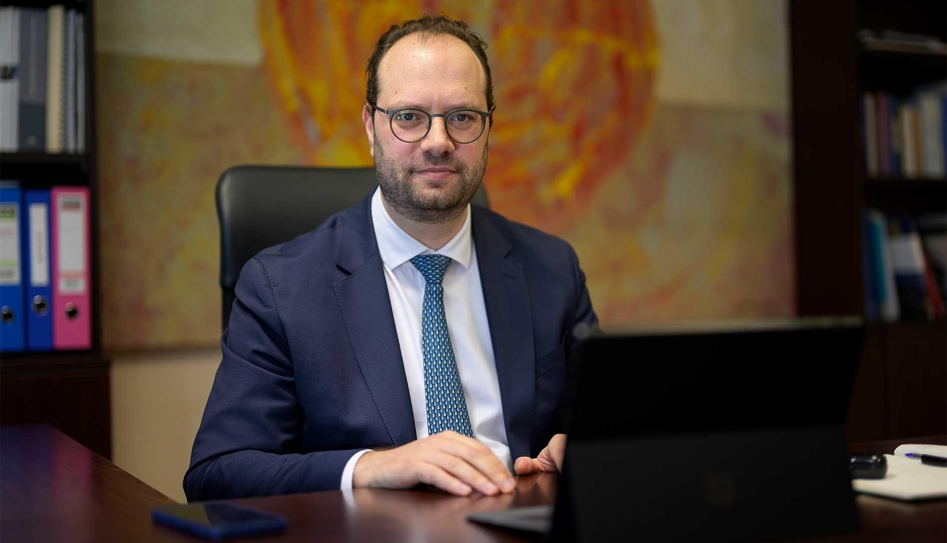 Ορέστης Καβαλάκης, Γενικός Γραμματέας Ιδιωτικών Επενδύσεων & ΣΔΙΤ, Υπουργείο Ανάπτυξης & Επενδύσεων: Ανθεκτικότητα και βιώσιμη ανάπτυξη το κλειδί για τον εκσυγχρονισμό της οικονομίας