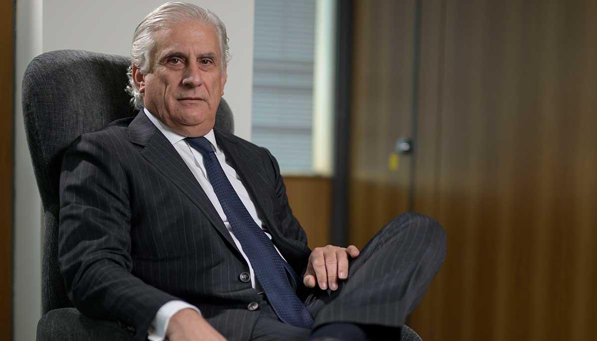 Νικόλαος Βουνισέας, Senior Partner, KPMG : Οι επενδύσεις αποτελούν μονόδρομο για την οικονομία