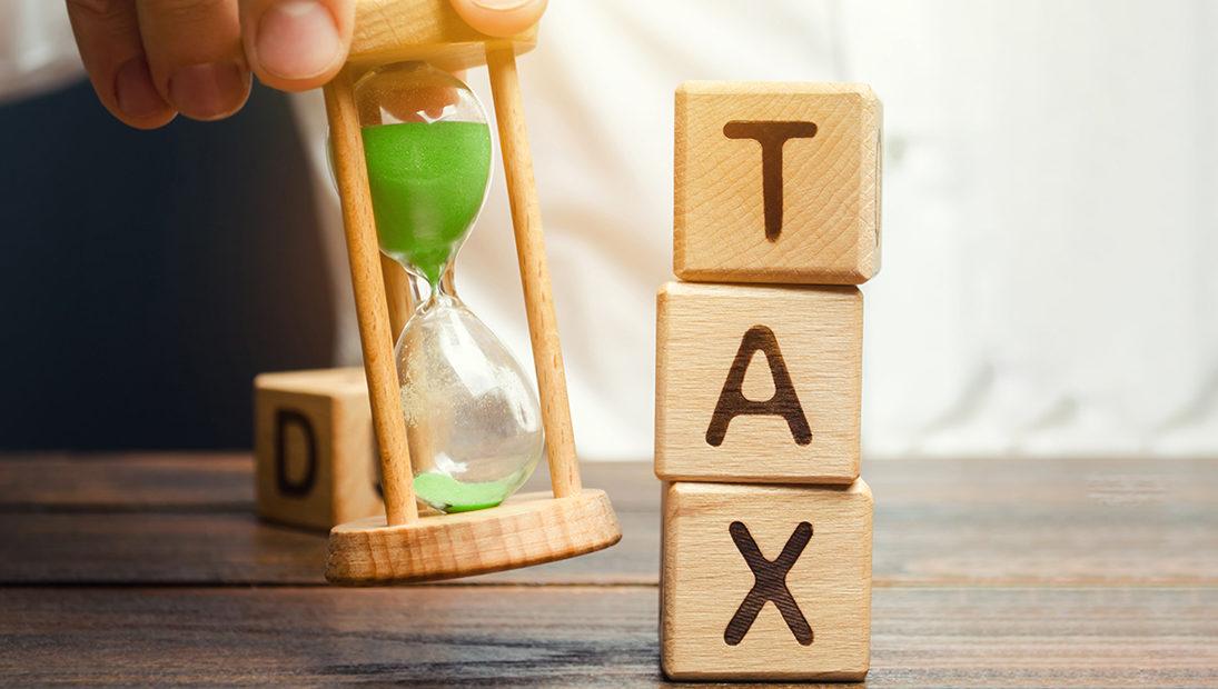 Η μείωση της φορολογίας των επιχειρήσεων επηρεάζει την οικονομία