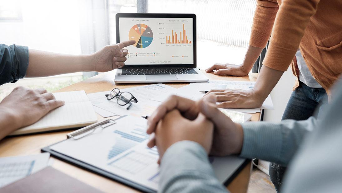 Ο κρίσιμος ρόλος του Accounting & Financial Reporting
