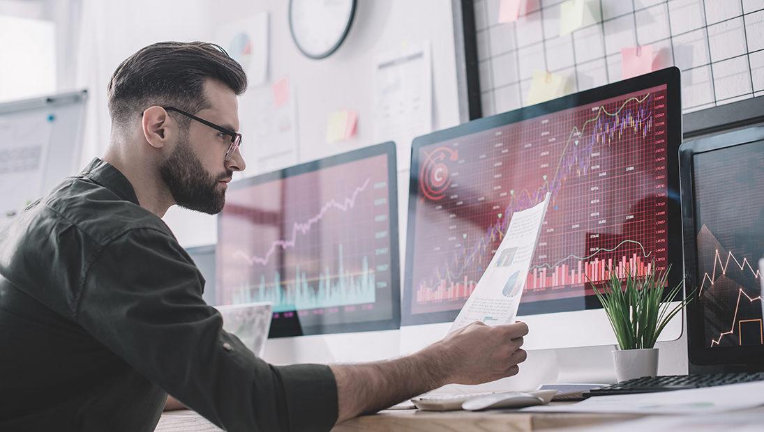 Audit & Assurance: Τα εργαλεία ελέγχου κερδίζουν τους επενδυτές