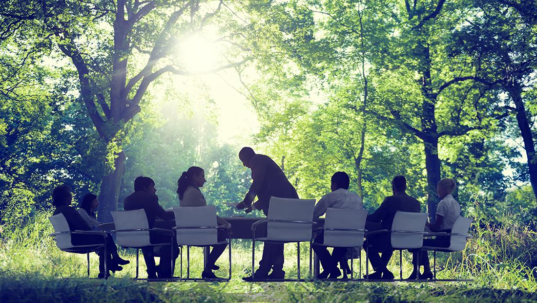 Το πέρασμα στην εποχή των ESG: Νέοι ορίζοντες ανοίγουν για τους οικονομικούς διευθυντές