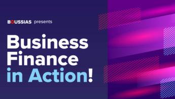 Business Finance in Action: Ευελιξία, Καινοτομία και Ανθεκτικότητα, τα κυρίαρχα χαρακτηριστικά μιας σύγχρονης Οικονομικής Διεύθυνσης