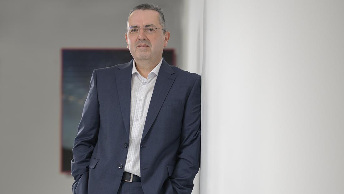 Μανώλης Καρυδάκης, Chief Financial Officer METRO AEBE: Η οικονομική διεύθυνση είναι Business Partner της εταιρείας