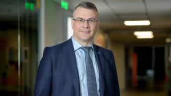 Θεοχάρης Κουτιανούδης, Finance Manager Greece and Med Islands, GSK Consumer Healthcare: Ο ψηφιακός μετασχηματισμός είναι σύμμαχος της οικονομικής διεύθυνσης