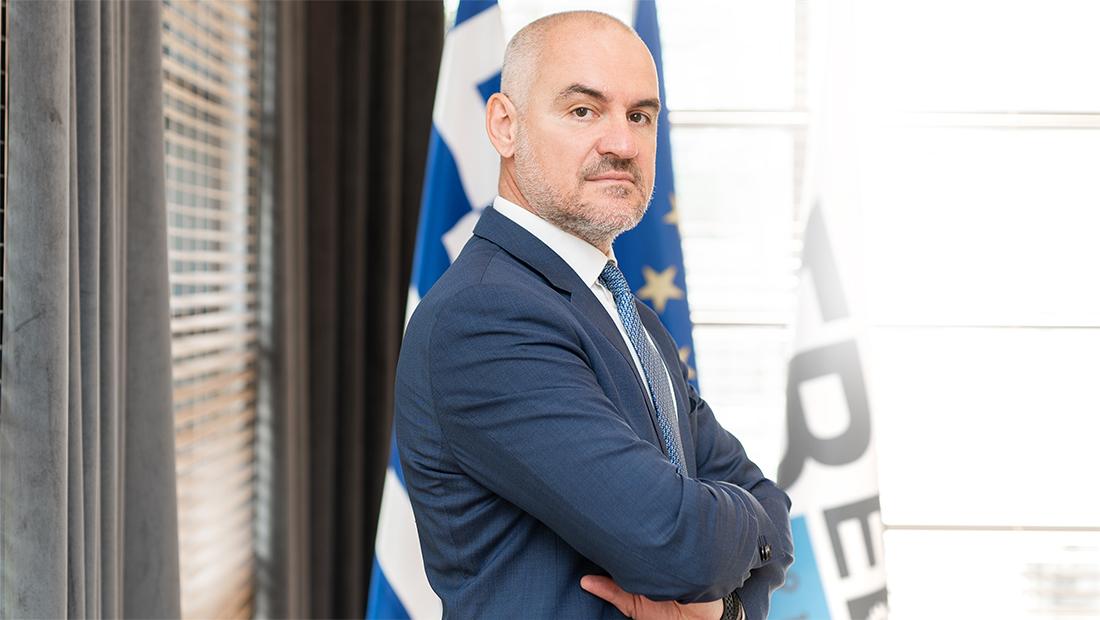 Αθανάσιος Σαββάκης, Προέδρος Συνδέσμου Βιομηχανιών Ελλάδος (ΣΒΕ): Κλειδί για την επανεκκίνηση της οικονομίας οι επενδύσεις