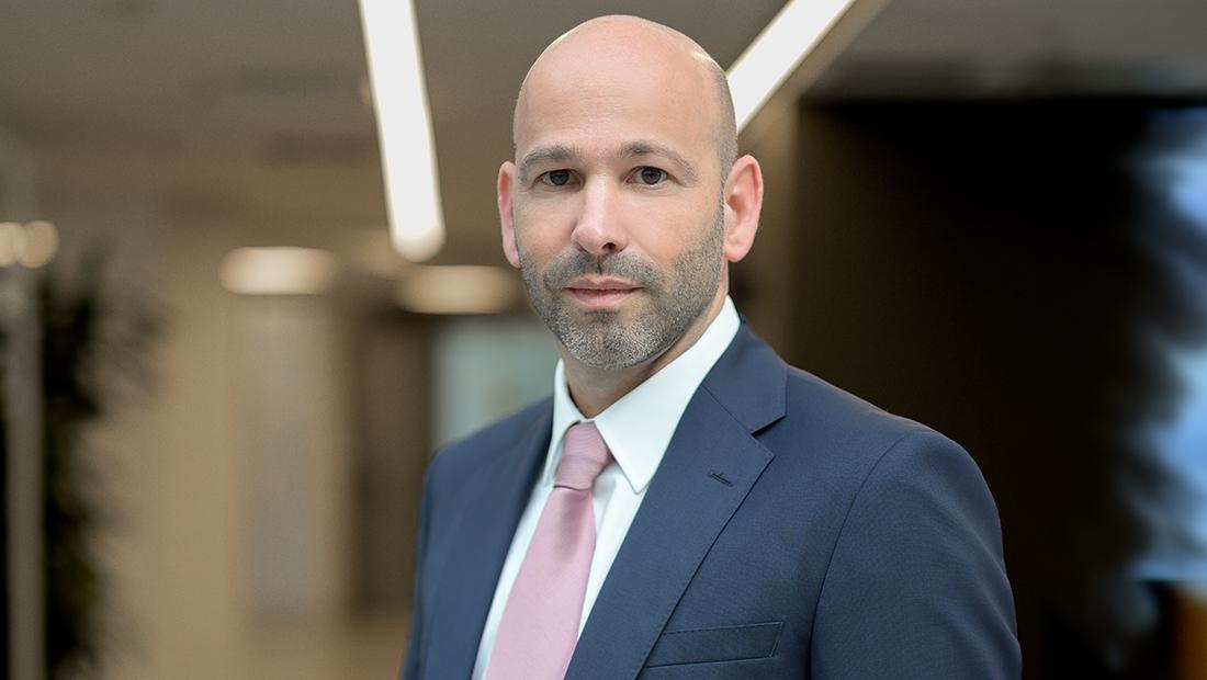 Δημήτρης Γιαννόπουλος, Γενικός Διευθυντής Οικονομικών Υπηρεσιών, ΠΑΠΑΣΤΡΑΤΟΣ: Μια επιτυχημένη οικονομική διεύθυνση πρέπει να έχει νοοτροπία επιχειρηματία